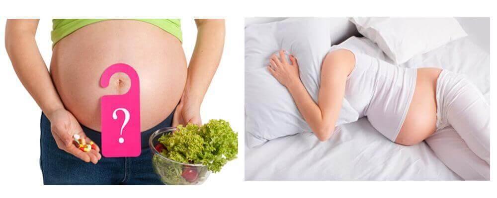 Как помочь беременной при геморрое 24