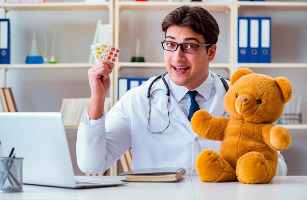 Препарат часто применяют педиатры