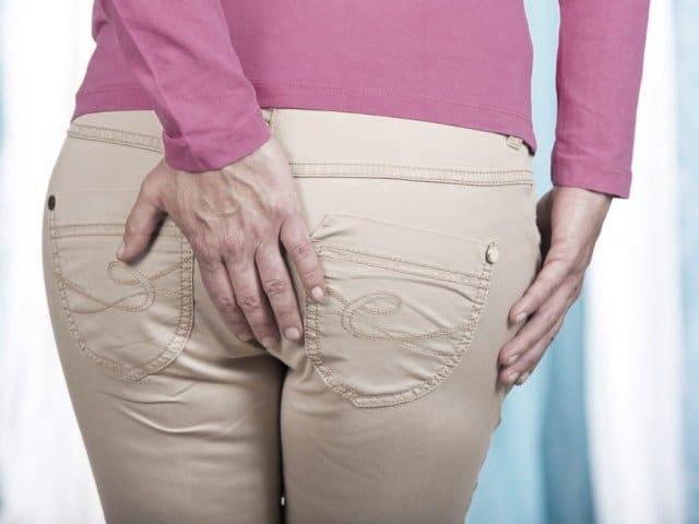 симптомы заболевания прямой кишки
