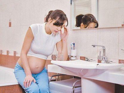 Геморрой при беременности: симптомы, лечение и профилактика