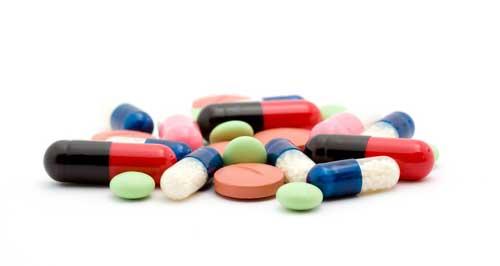 Таблетки от геморроидальных трещин ануса