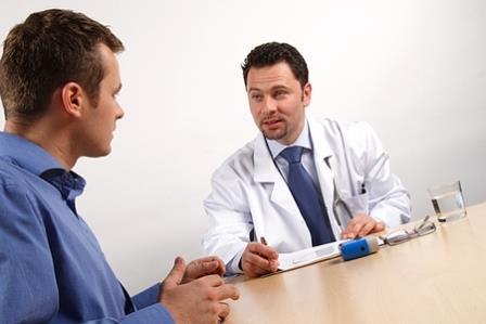 консультация врача после консультации