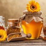 Мед и прополис при лечении геморроя