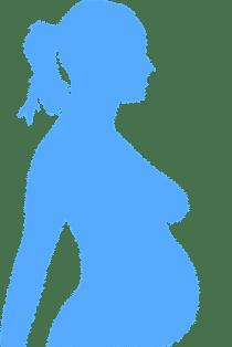 Беременность и роды, часто вызывают развитие симптомов
