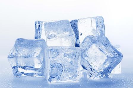 Сколько прикладывать лед при геморрое