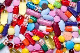 Препараты нужно пропивать курсами, не реже двух раз в год!