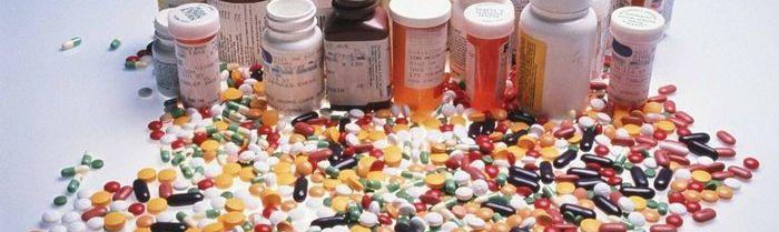 Все препараты должны приниматься под контролем лечащего врача!