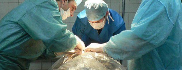 геморрой операция