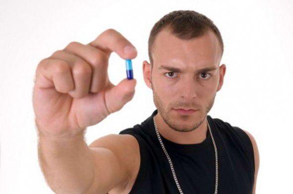 Лекарство для мужчин