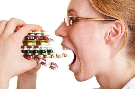 лекарство для женщин
