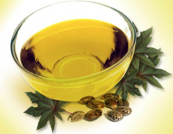 Касторовое масло лечение