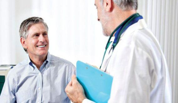 Врач проктолог лечение геморроя у мужчин
