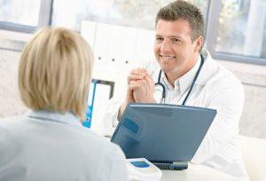 врач проктолог