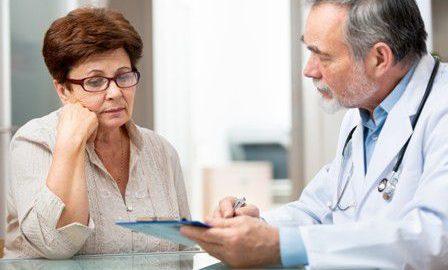 Посещение врача перед удалением геморроя консультация врача