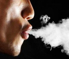 курение геморрой
