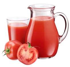 томатный сок при геморрое