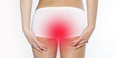 боль в заднем проходе симптомы у беременных