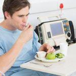 Питание и диета после операции на геморрой