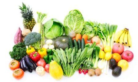 Ежедневная диета при геморрое