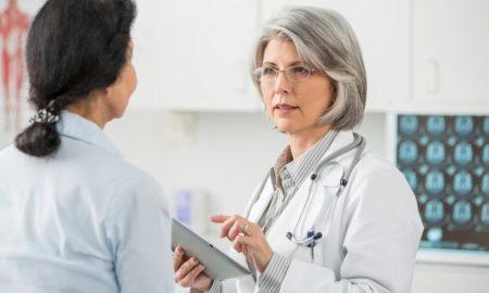 осмотр и диагностика у проктолога