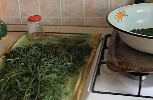 Как приготовить морковный отвар