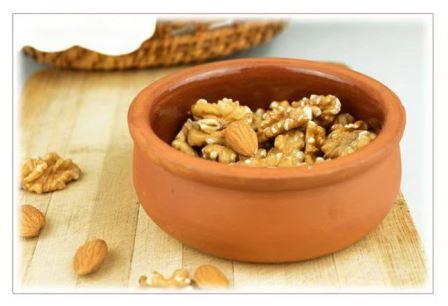 Фото грецкие орехи
