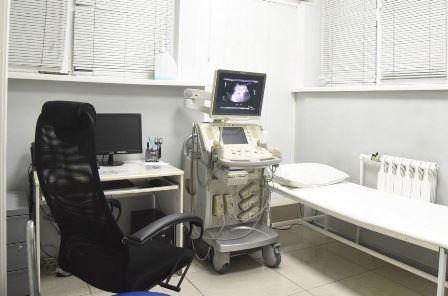 Многопрофильный медицинский центр «Клиника №1» Проктология